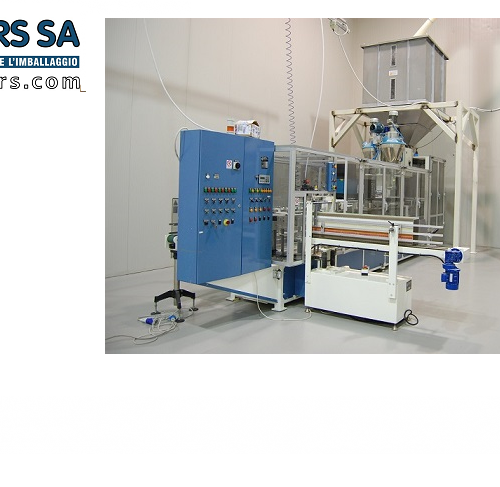home packaging machine